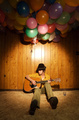 Portrait of Langhorne Slim