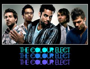 Portrait of The Colour Elect