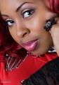 Portrait of Meeyah Rose