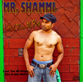 Portrait of mr shammi
