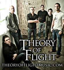 Portrait of Theory Of Flight