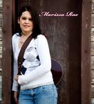 Portrait of Marissa Rae