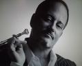 Portrait of Jeff Oster