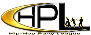 Portrait of Hip-Hop Party League
