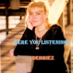 Portrait of DebbieZ