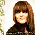 Portrait of chelseystallings