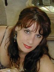 Portrait of Stefani Stevens