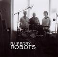 Portrait of raisedbyrobots