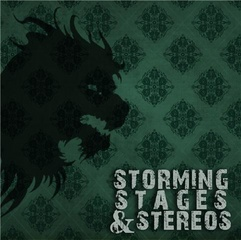 Portrait of Storming Stages and Stereos