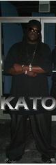 Portrait of KatoEnt