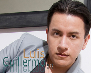 Portrait of Luis Guillermo
