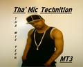 Portrait of Tha Mic Technition