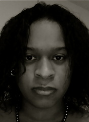 Portrait of Catesha