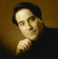 Portrait of Joseph Roda