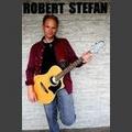 Portrait of Robert Stefan