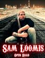 Portrait of Samuel Loomis