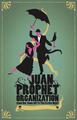 Portrait of juanprophet