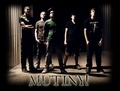 Portrait of MUTINY!