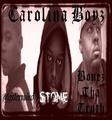 Portrait of Carolina Boyz