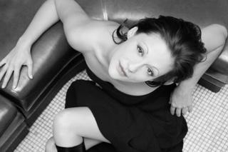 Portrait of Nancy Casteele