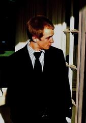 Portrait of JustinReidMusic
