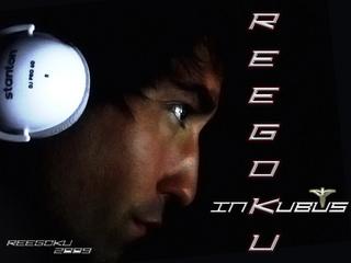 Portrait of Reegoku