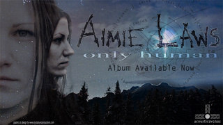 Portrait of Aimie Laws