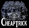 Portrait of Cheap.Trick