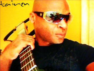 Portrait of Tairen