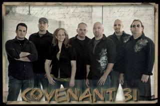 Portrait of Covenant31