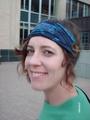 Portrait of Rachael Pollard