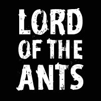 Portrait of Lord of the Ants