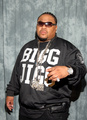 Portrait of Bigg Jigg
