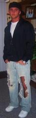 Portrait of Mikey J