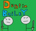 Portrait of Dustin Bailey