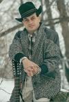 Portrait of Martin Lutero