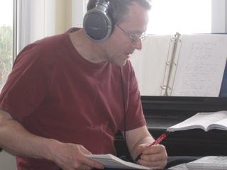 Portrait of Guy Cormier