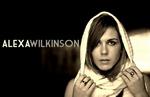 Portrait of Alexa Wilkinson