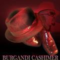 Portrait of BURGANDI CASHIMER