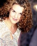 Portrait of Kristen Ungar