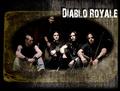 Portrait of Diablo Royale