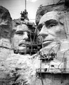 Portrait of The Rushmore State