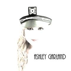 Portrait of Ashley Garland