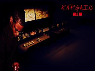 Portrait of kapgain