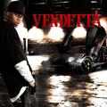 Portrait of Vendetta 617