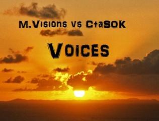 Portrait of M. Visions
