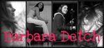 Portrait of Barbara Detch