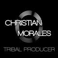 Portrait of Christian Morales