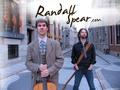 Portrait of Randall Spear