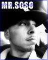Portrait of SoSoSoto